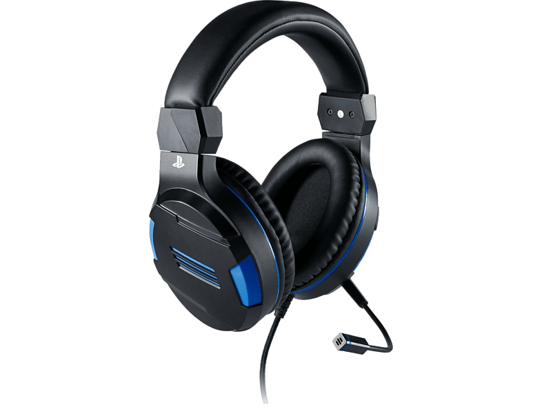 BIG BEN Gaming Headset V.3