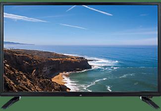 JAY-TECH ATLANTIS 3.2, 80 cm (32 Zoll), HD-ready, SMART TV, LED TV, 60 Hz, DVB-T2 HD, DVB-C, DVB-S2