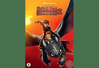Hoe Tem Je Een Draak 2 | DVD