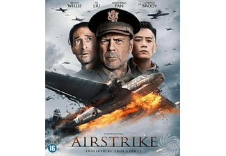 Air Strike | Blu-ray