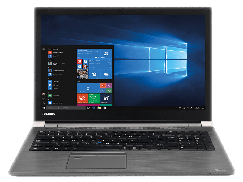 TOSHIBA Tecra Z50-E-107 Intel Core i7-8550U / 8GB / 256GB SSD / Intel UHD Graphi laptop  tablet  computing  laptop laptop από 14