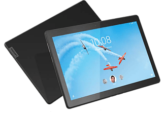 LENOVO Tab M10 16 GB Zwart