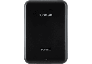 Canon Zoemini-fotoprinter zwart