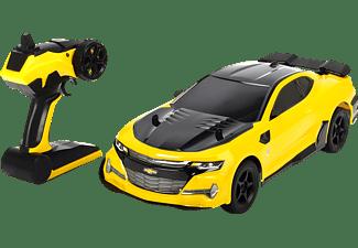 DICKIE TOYS Transformers M5 Bumblebee RC Auto, Mehrfarbig