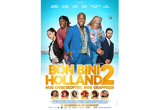 Bon Bini Holland 2 | DVD