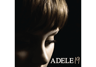 Adele 19 Pop CD