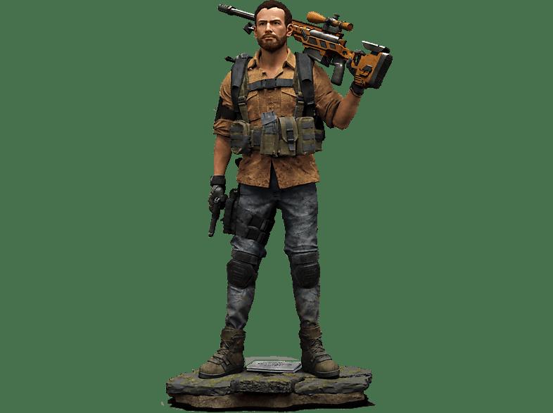 Tom Clancys The Division 2 Figurine gaming παιχνίδια φιγούρες