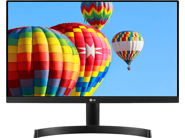LG 22 MK600M-B 22 inch Full HD IPS monitor, AMD FreeSync, slim design laptop  tablet  computing  οθόνες