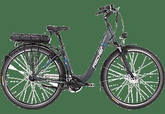 FISCHER ECU 1401, Pedelec, Citybike, 44 cm, 28 Zoll, 25 km/h, Anthrazit matt