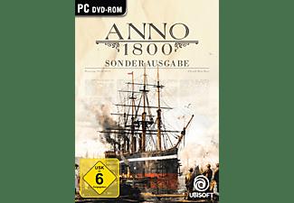 Anno 1800 - Sonderausgabe - PC
