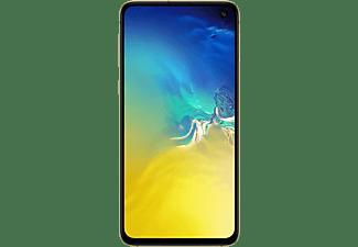 SAMSUNG Galaxy S10e Geel 128GB