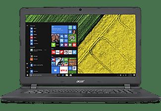 ES1-732-C4XD 17.3 HD+ Acer CineCrystal LED LCD Intel Celeron Processor N3350 4 GB 1TB HDD 802.11ac +
