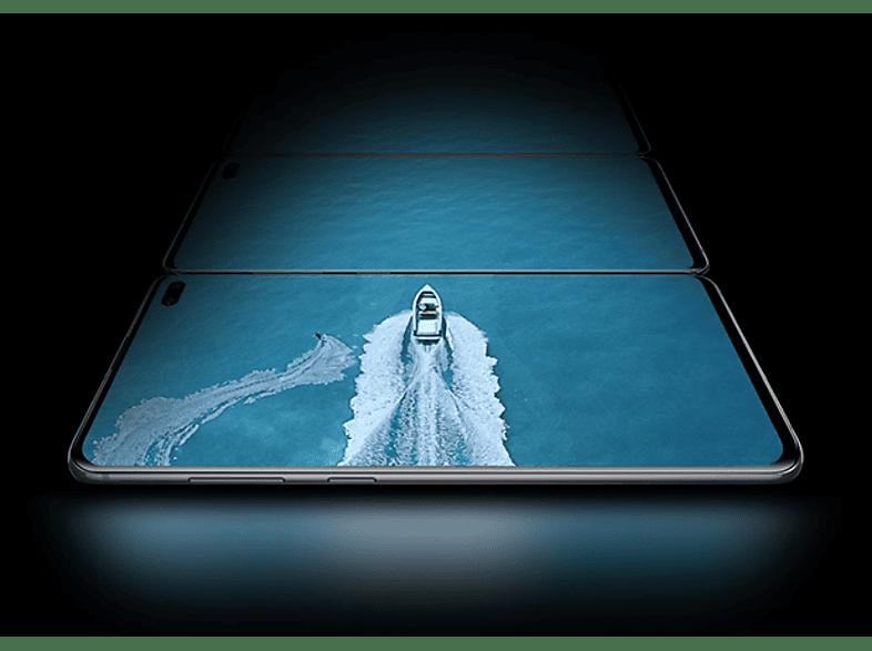 Samsung Galaxy S10 128 GB DualSIM Fehér kártyafüggetlen okostelefon  (SM-G973)