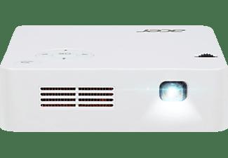 ACER C202i, Beamer, FWVGA, 854 x 480 Pixel, 250 ANSI-Lumen, 5.000:1