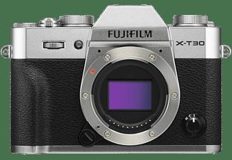 Fujifilm X-T30 systeemcamera Body Zilver