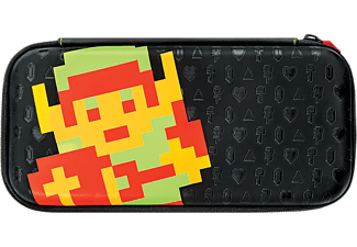 PDP Slim Travel Case (Zelda Retro Edition)