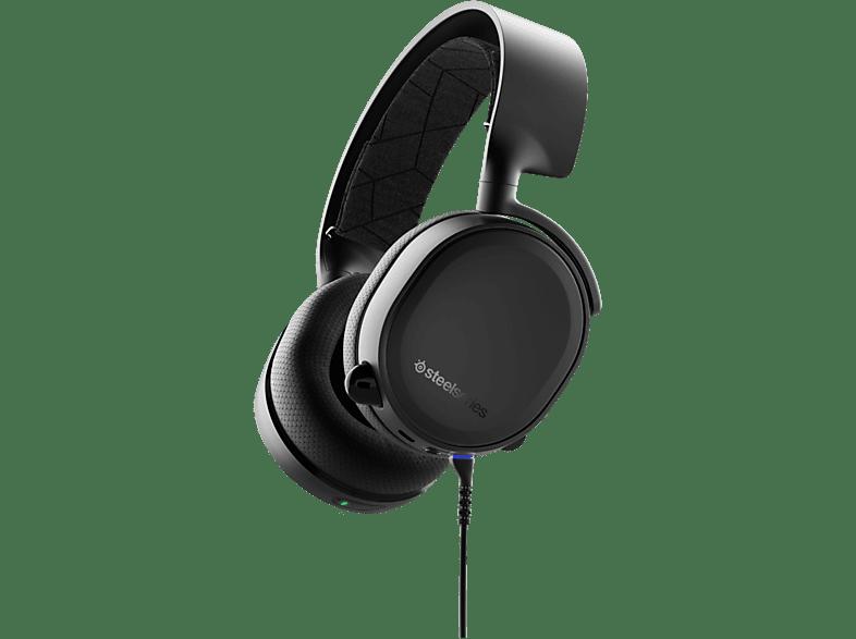 STEELSERIES Arctis 3 Bluetooth (2019 Edition) gaming απογείωσε την gaming εμπειρία ακουστικά gaming
