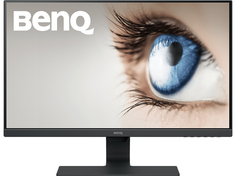BENQ GW2780  27 inch Full HD Monitor, 5ms, Slim Frameless, Wide View IPS laptop  tablet  computing  οθόνες