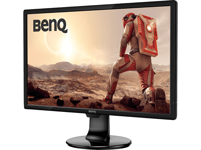 BENQ GL2460BH  24 inch Full HD Gaming Monitor, 1ms, HDMI, Eye-care B.I. Sensor laptop  tablet  computing  οθόνες