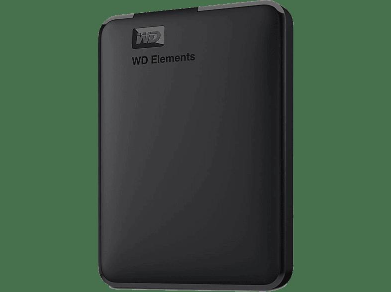 WESTERN DIGITAL Element HDD 1TB και Ηχείο - (WDBUZG0010BBK-WESN) laptop  tablet  computing  αποθήκευση δεδομένων δίσκοι εξωτερικοί 2 5 laptop  ta