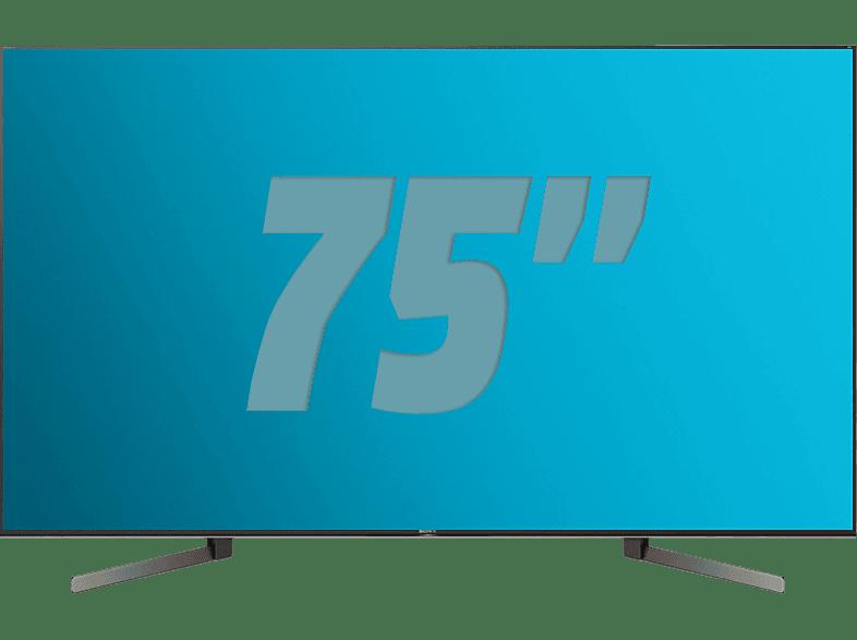 SONY KD 75 XG 9505 BAEP τηλεόραση   ψυχαγωγία τηλεοράσεις 4k uhd tv τηλεόραση   ψυχαγωγία τηλεοράσεις sm