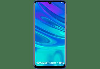 HUAWEI P Smart+ 2019 64GB Dual-sim Blauw