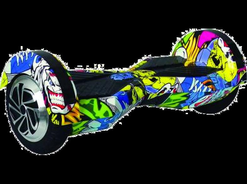 URBANGLIDE Hoverboard 80S hobby   φωτογραφία fitness ποδήλατα   πατίνια