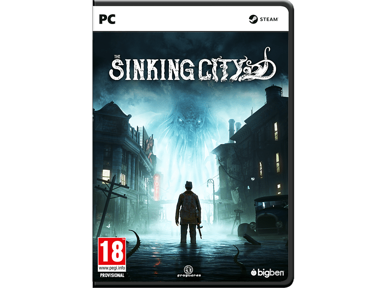 The Shinking City Day One Edition PC gaming games pc games