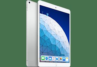 iPad Air Wi-Fi + Cellular 256GB Zilver