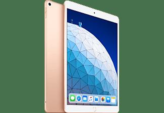 iPad Air Wi-Fi + Cellular 256GB Goud