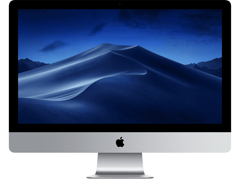 APPLE iMac 27 Retina 5K Intel Core i5 9ης γενιάς/ 8GB / 2TB/ Radeon Pro 580X - M laptop  tablet  computing  desktop   all in one imac