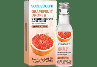 SODASTREAM Grapefruit Fruit Drops 40 ml