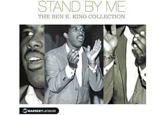 Ben E. King - Stand By Me/Platinum Collection [CD]