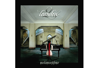 Leandra - METAMORPHINE - (CD)