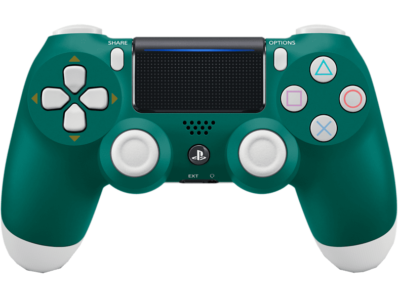 SONY PS4 Dualshock 4 Cont Alpine Green/MED gaming απογείωσε την gaming εμπειρία αξεσουάρ ps4