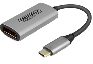 Eminent AB7873 USB-C DisplayPort 4K adapterkabel