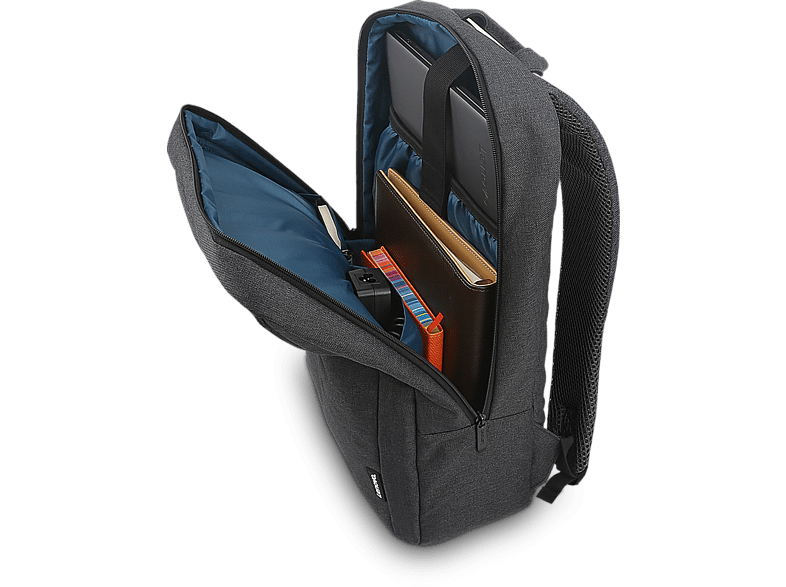 LENOVO Backpack B210 15.6 Black - GX40Q17225 laptop  tablet  computing  laptop τσάντες  θήκες