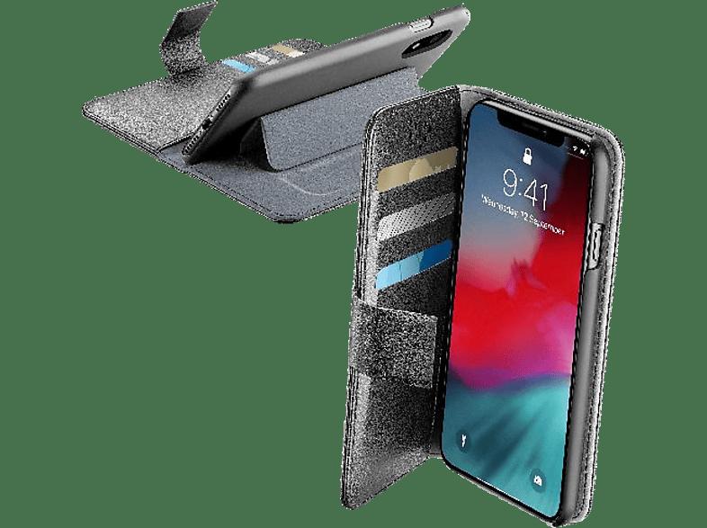CELLULAR LINE CL Book Agenda για το iPhone XR Μαύρο smartphones   smartliving iphone θήκες iphone