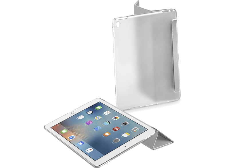 CELLULAR LINE CL Rubber Case Pro για το iPad Air 3 Ασημί laptop  tablet  computing  tablet   ipad αξεσουάρ ipad