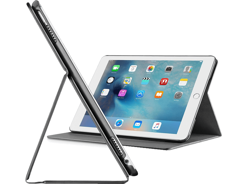 CELLULAR LINE CL Stand Case Pro για το iPad 3 Μαύρο laptop  tablet  computing  tablet   ipad αξεσουάρ ipad