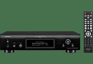 Denon: DNP-800NE Muziek Streamer Zwart