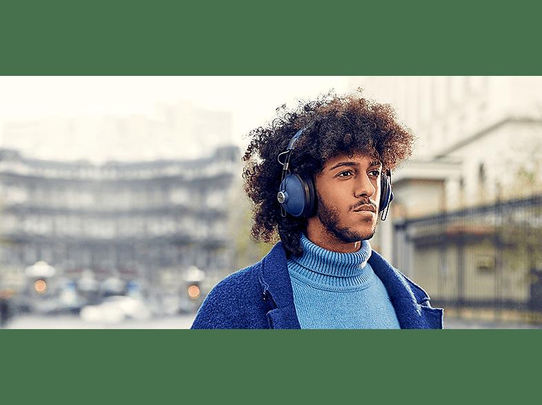 PANASONIC HTX90NE kék vezeték nélküli fejhallgató (RP-HTX90NE-A)