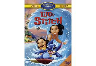 Stitch (Special Collection) [DVD]