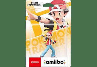 AMIIBO Amiibo Pokémon-Trainer Spielfigur