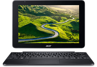 Acer One 10 S1003-14XJ Zwart Hybride (2-in-1) 25,6 cm (10.1) 1280 x 800 Pixels Touchscreen 1,44 GHz