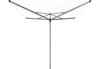 Brabantia Compact Droogmolen incl. Bodemhuls 40 Meter