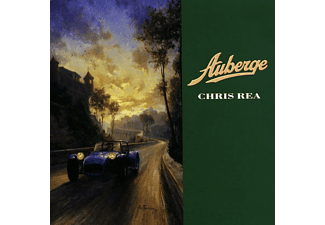 Chris Rea - Auberge [CD]
