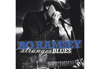 Bo Ramsey - Stranger Blues - (CD)