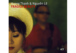 Huong Thanh;Thanh, Huong/Le, Nguyen/+ - Fragile Beauty [CD]