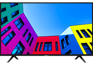 HISENSE H32B5100, 80 cm (32 Zoll), HD, HD Feature TV, 400 PCI, DVB-T2 HD, DVB-C, DVB-S, DVB-S2